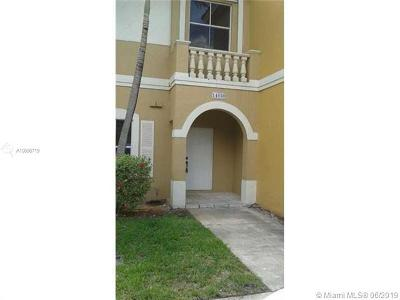 Miramar Condo/Townhouse For Sale: 14030 SW 49th St #10