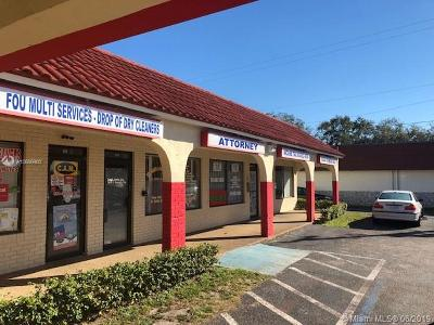 Sunrise Business Opportunity For Sale: 1068 Sunset Strip