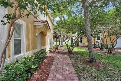 Miramar Condo For Sale: 12823 SW 31st Ct #160