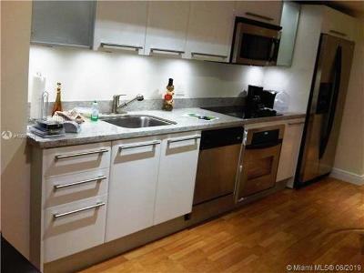 Rental For Rent: 185 SW 7th St #1806