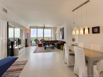Miami Beach Condo For Sale: 450 Alton Rd #3005