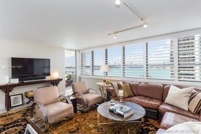 Costa Brava, Costa Brava Condo Rental For Rent: 11 Island Ave #603