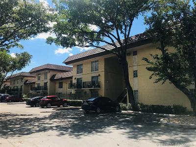 Rental For Rent: 8600 SW 109th Ave #4-211