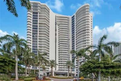 Aventura Condo For Sale: 21200 Point Pl #604