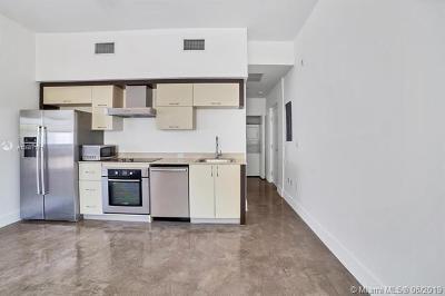 Miami Beach Condo For Sale: 2160 Park Ave #201