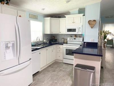 Davie Single Family Home For Sale: 917 SW 117th Ave