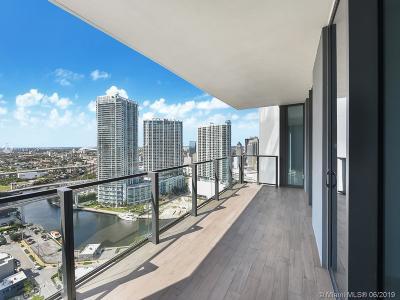 Miami Condo For Sale: 68 SE 6th St #2410