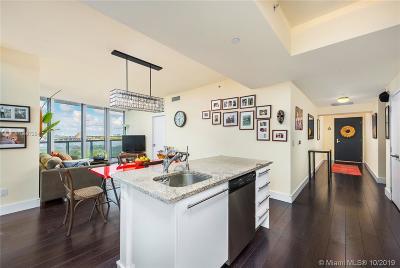 Marina Blue, Marina Blue Condo, Marina Blue Condominium, Marinablue, Marinablue Condo Condo For Sale: 888 Biscayne Blvd #1112