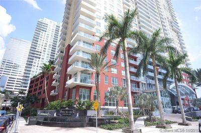 Mark On Brickell, Mark/Brickell Condo, The Mark At Brickell, The Mark On Brickell, The Mark, The Mark On Brickell Cond Rental For Rent: 1155 Brickell Bay Dr #905