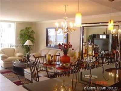 Lauderdale By The Sea Condo For Sale: 1900 S Ocean Blvd #7B