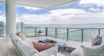 Biscayne Beach, Biscayne Beach Club, Biscayne Beach Condo, Biscayne Beach Club Condo, Biscayne Beach Residences Rental For Rent: 2900 NE 7th Avenue #4901