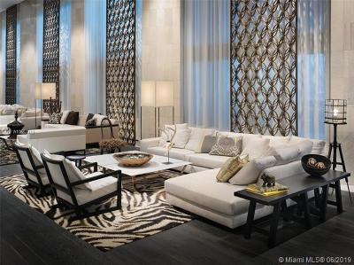 Miami Beach Condo For Sale: 2201 Collins Ave #1226