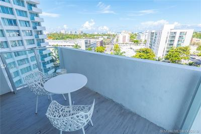 1100 West, 1100 West A Condo, 1100 West Ave Condo, 1100 West Avenue, 1100 West Avenue Property, 1100 West Condo, The Mondrian, Mondrain Condo/Hotel, Mondrian, Mondrian Condo, Mondrian Hotel, Mondrian Residences, Mondrian South, Mondrian South Beach, Mondiran Condominium, Monderian Rental For Rent: 1100 West Ave #827