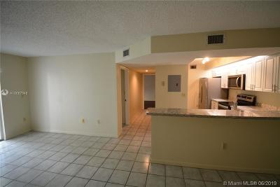 Cutler Bay Condo For Sale: 8590 SW 212th St #203