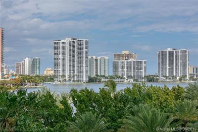 Aventura Condo For Sale: 3301 NE 183rd St #506