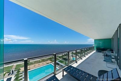 Key Biscayne Condo For Sale: 360 Ocean Dr #1104S