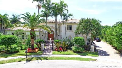 Boca Raton Single Family Home For Sale: 1676 SW 19th Avenue