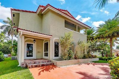 Hollywood Single Family Home For Sale: 1207 Hollywood Blvd