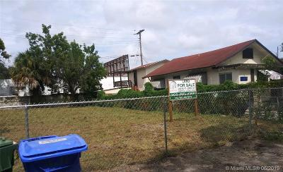 Residential Lots & Land For Sale: 169 NE 53rd St
