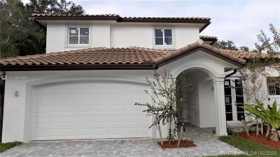Fort Lauderdale Single Family Home For Sale: 609 SE 6th St