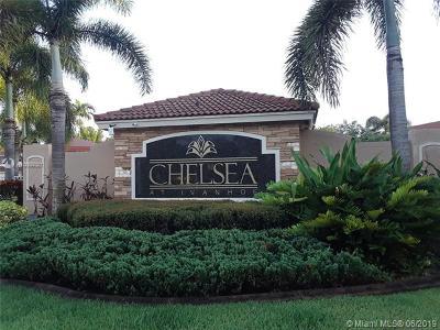 Davie FL Single Family Home For Sale: $499,990