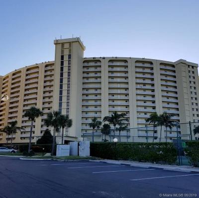 Jupiter Condo For Sale: 200 Ocean Trail Way #708