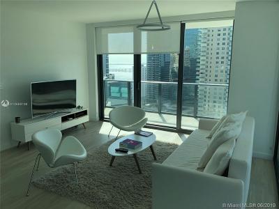 Brickell Condo For Sale: 1300 S Miami Ave #2506