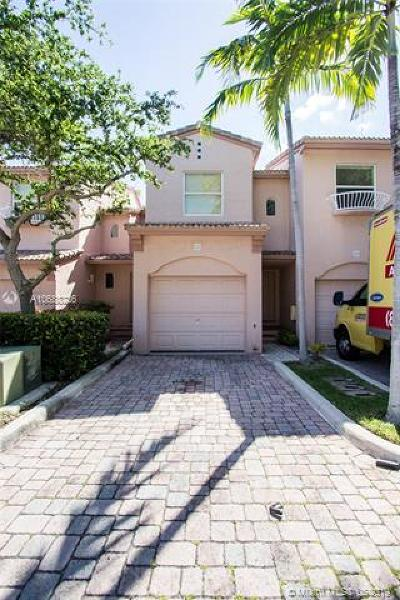 Lauderdale By The Sea Condo For Sale: 1900 Oceanwalk Ln #112