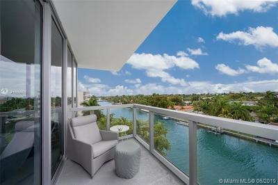 Rental For Rent: 9940 W Bay Harbor Dr #6D-S
