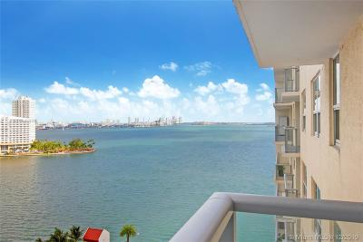 Mark On Brickell, Mark/Brickell Condo, The Mark At Brickell, The Mark On Brickell, The Mark, The Mark On Brickell Cond Condo For Sale: 1155 Brickell Bay Dr #1702