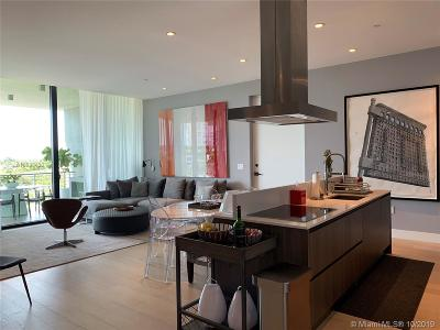 Key Biscayne Condo For Sale: 101 Sunrise Dr #A-402