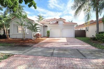 Doral Single Family Home For Sale: 10889 NW 58th Ter