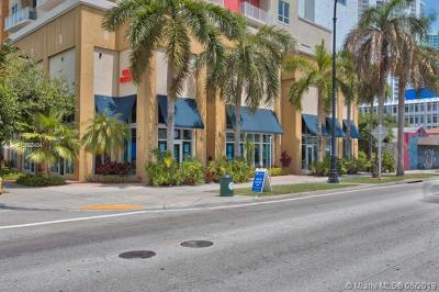 Edgewater Commercial For Sale: 2275 Biscayne Blvd #CU-1