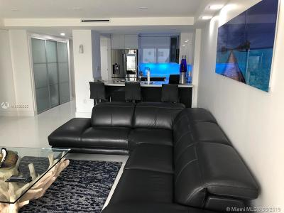Hollywood Condo For Sale: 211 S Ocean Dr #203