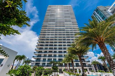 Bay House Condo, Bay House, Bay House Condominium, Bay House Miami, Bay House Miami Condo, Bay House Tower, Bay House Tower Condo Condo For Sale: 600 NE 27th St #2503