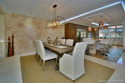 Miami Condo For Sale: 2000 S Bayshore Dr #13