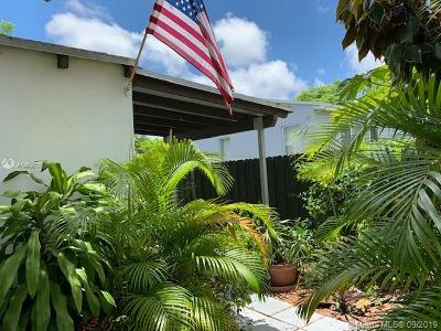Coral Gables Rental For Rent: 4230 SW 11th St #studio