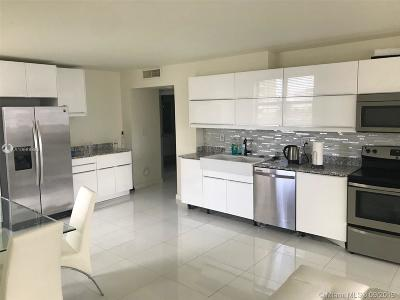 Hallandale Condo For Sale: 1920 S Ocean Dr #5D