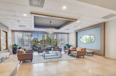 Aventura Condo For Sale: 3731 N Country Club Dr #1526