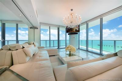 Sunny Isles Beach Condo For Sale: 17001 Collins Ave #1501