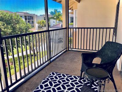 Palm Beach Gardens Condo For Sale: 11811 Avenue Of The Pga #3-2G