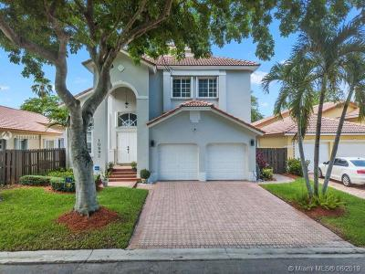 Doral Single Family Home For Sale: 10892 NW 58th Ter