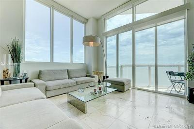 Onyx On The Bay, Onyx On The Bay Condo Condo For Sale: 665 NE 25th St #706
