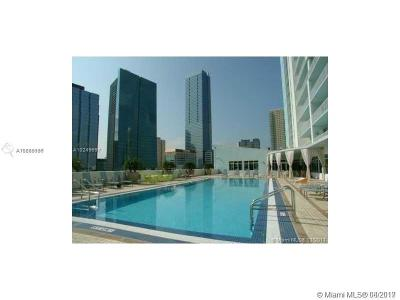 Vue At Brickell, Vue At Brickell Condo, Vue Condo, The Vue At Brickell Rental For Rent: 1250 S Miami Ave #909