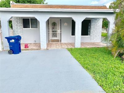 Miami Gardens Condo For Sale: 20930 NW 39 Av