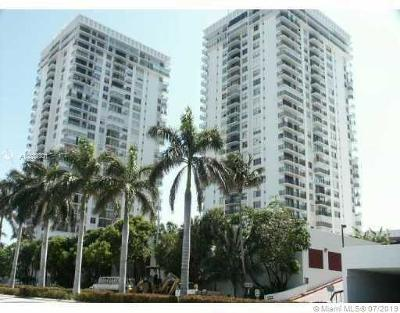 Hollywood Condo For Sale: 2301 S Ocean Dr #1606