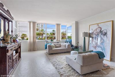 Venetian Islands Condo For Sale: 20 Island Ave #405