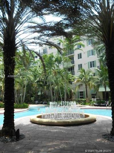 Plantation Condo For Sale: 510 NW 84th Ave #522
