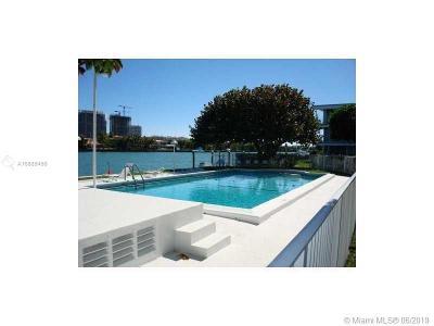 Bay Harbor Islands Rental For Rent: 10143 E Bay Harbor Dr #8A