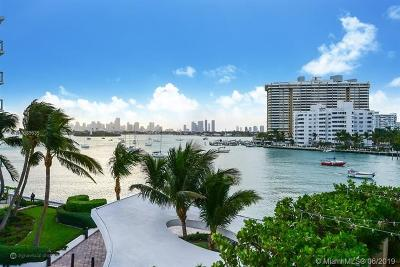 Capri South Beach, Capri South Beach Condo Condo For Sale: 1445 16th St #403